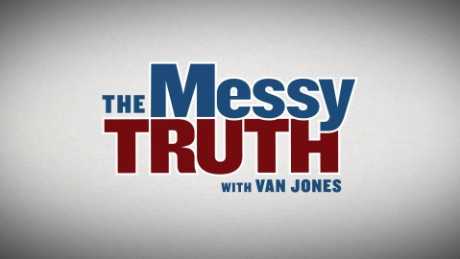 The Messy Truth: Trailer