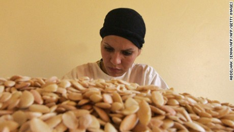 Argan oil: Morocco's 'desert gold' and the fight for its survival