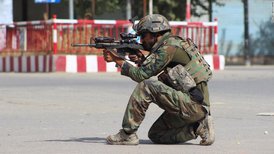Afghanistan: US Marines headed back to Helmand Province
