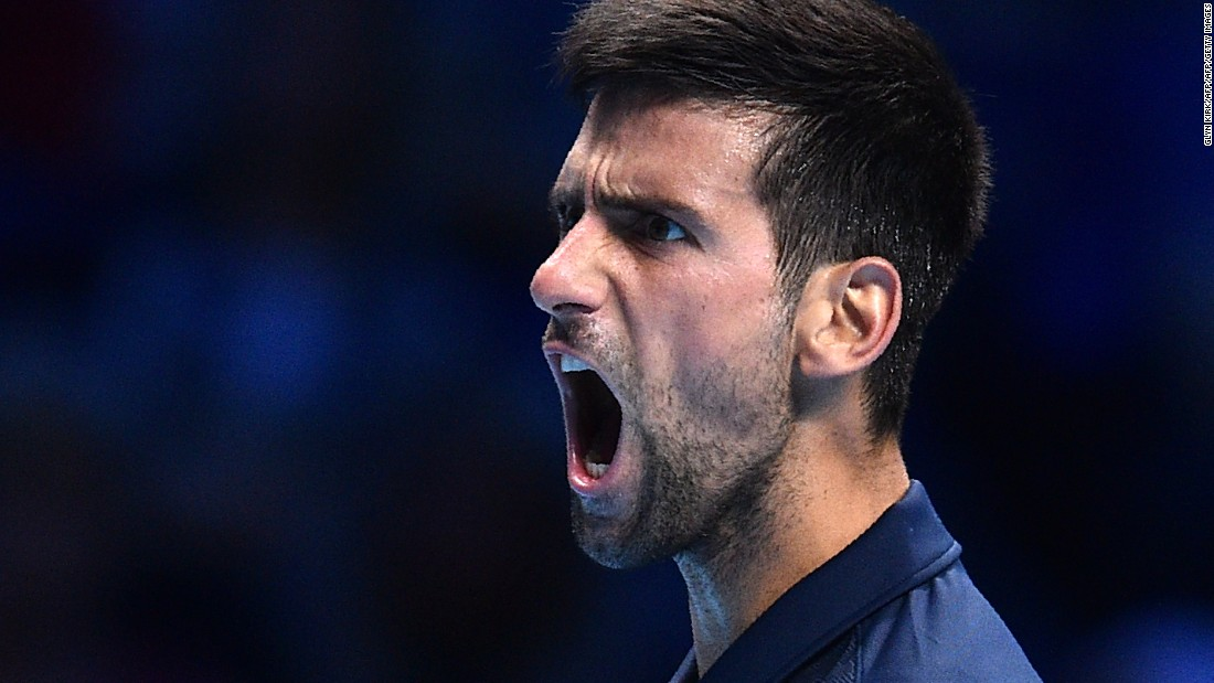 "And yet Djokovic was not to be denied. The Serbian held out, forced another tie-break, and duly won the match [7-6, 7-6]. Will the five-time ATP Finals champion strike once again in 2016? Have your say on<a href=""https://www.facebook.com/cnnsport/"" target=""_blank""> CNN Sport. </a>"