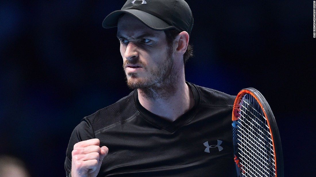 So it proved. Though Nishikori broke back once again in the final set, his efforts only served to make this marathon match a little longer. Murray prevailed, but in truth this was a match that no player deserved to lose.