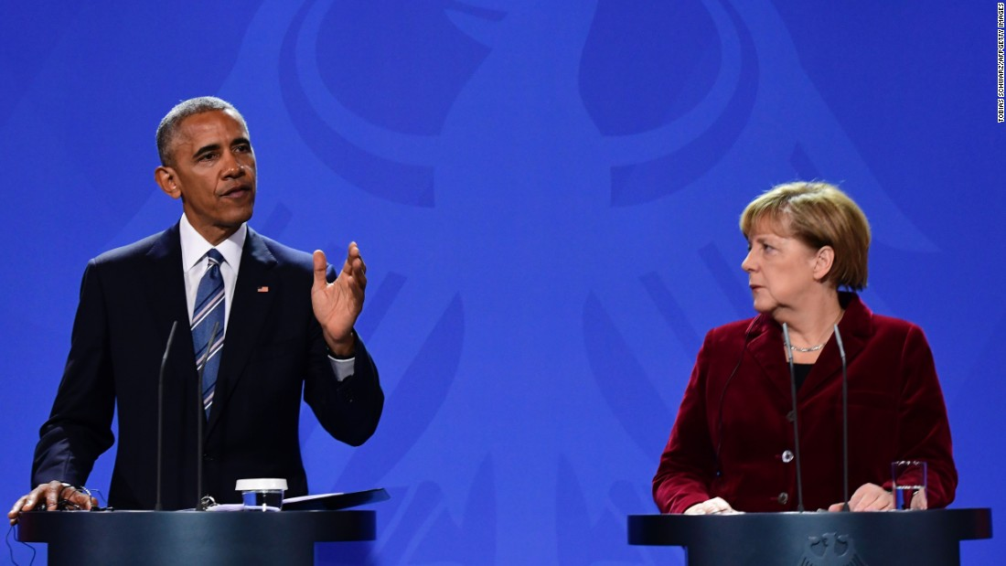 Obama leaves Europe with little certitude