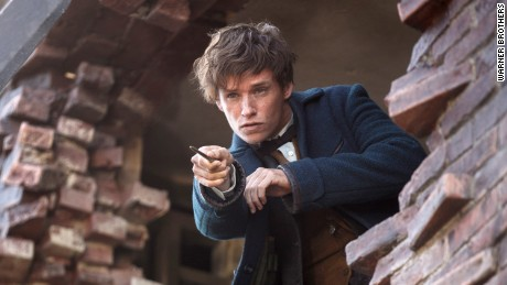 'Fantastic Beasts 3' Sets Fall 2021 Opening Date