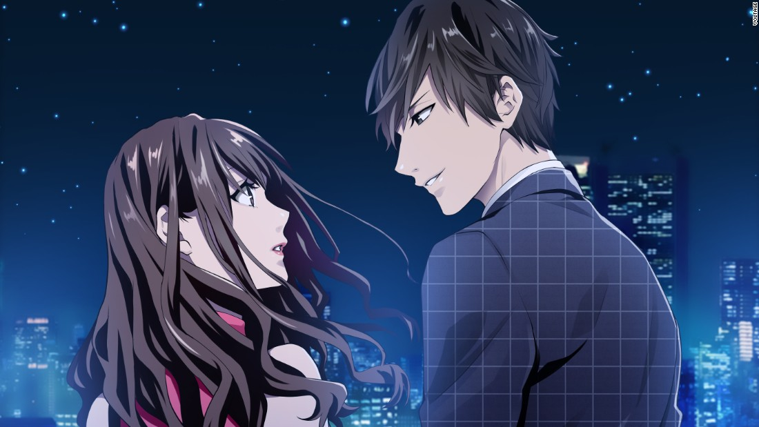 "A romance game by Japan-based app developer Voltage, ""Liar! Uncover the Truth"" has been downloaded over 2 million times."