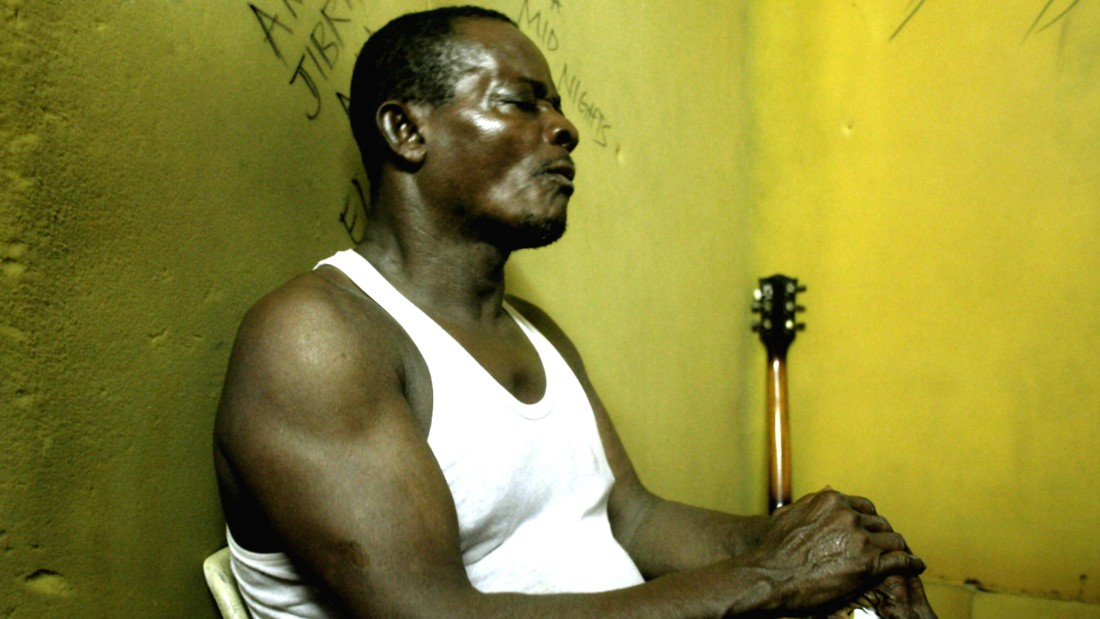 Vaughan-Richards' documentary interweaves the history of the music scene of Lagos from the 1940s to the present day; from highlife to Juju to Afrobeat.