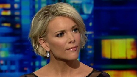 Megyn Kelly: Trump supporters watch my show