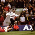 ryan giggs goal arsenal fa cup