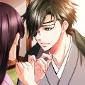 On Japan romance gaming Samurai Love Ballad couple