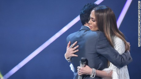 cnnee pkg digital jlo y marc anthony candente encuentro _00001123