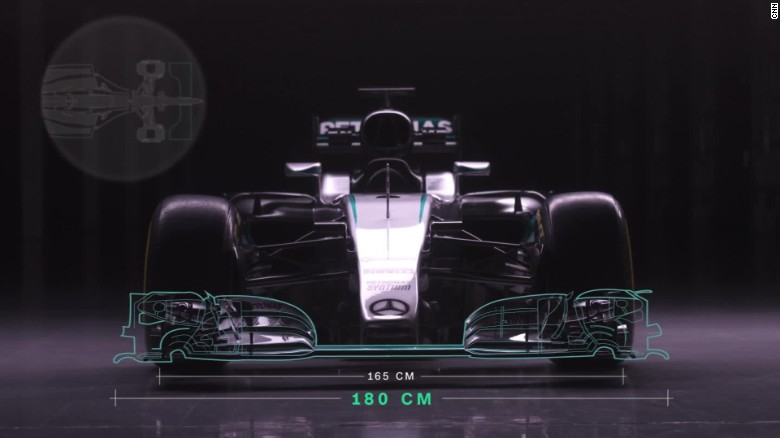 spc the circuit formula one mercedes 2017 car_00004202