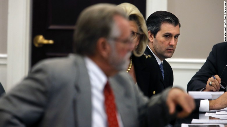Watch the video that's key to the Michael Slager case