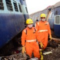 01 India train crash 1120 RESTRICTED