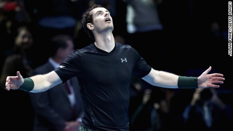 Djokovic vs. Murray: The race for No. 1