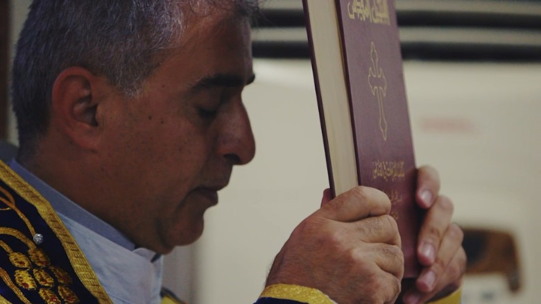 Being Christian in Iraq after ISIS