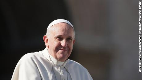 Pope grants priests right to forgive abortion