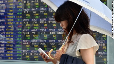 Women in Japan are finding love with virtual characters on their phones.