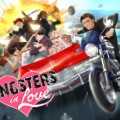 Gansgters in Love japan romance games