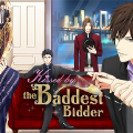 Kissed by the Baddest Bidder - Japan romance games