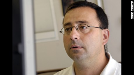 Ex-USA Gymnastics doctor faces 50 more sexual assault complaints