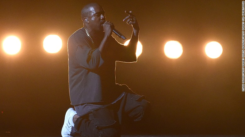 Kanye West released from the hospital