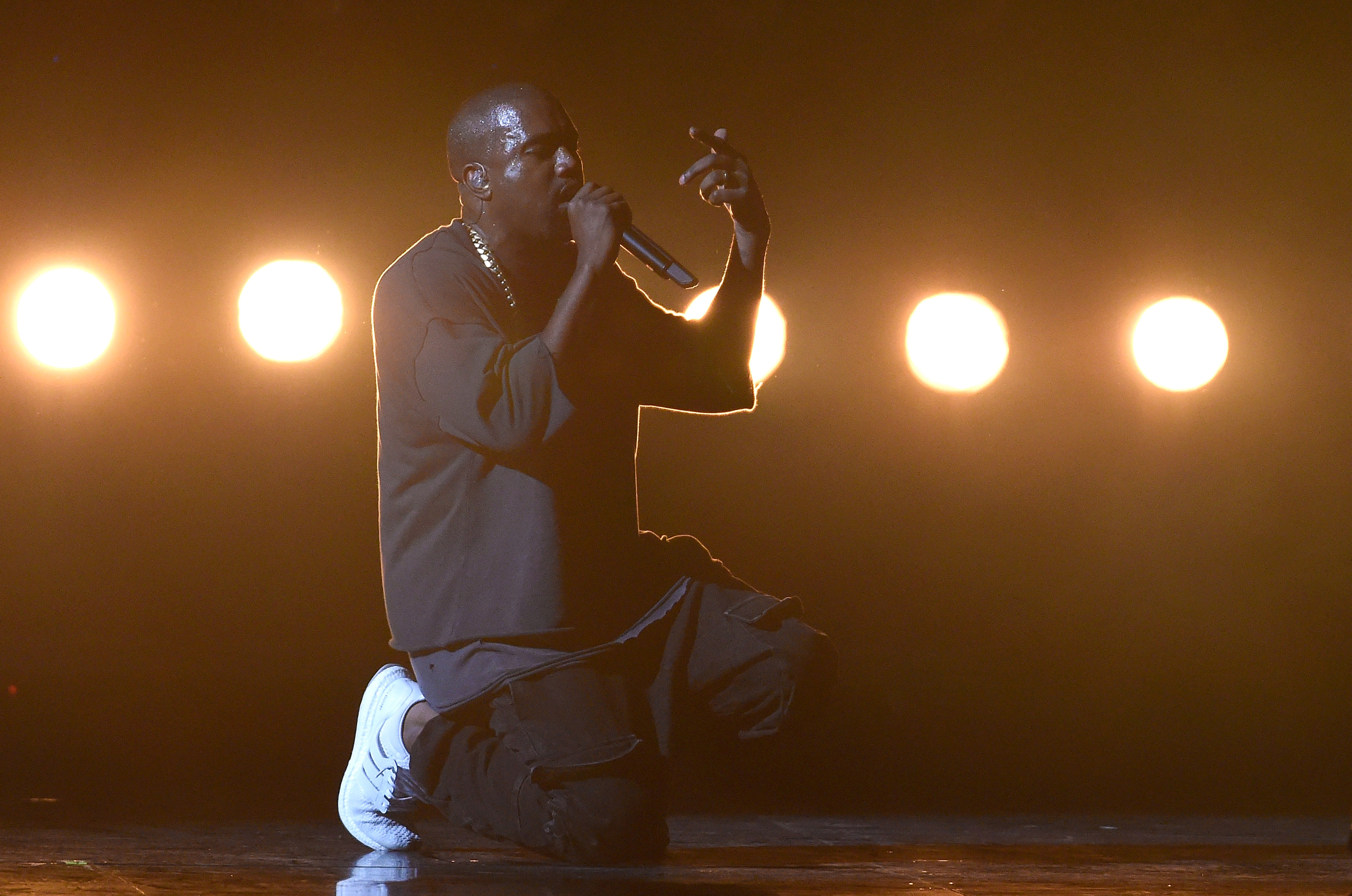 Kanye West released from the hospital CNN Video