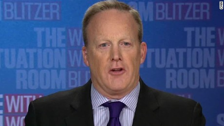 sean spicer reaction comments michael flynn islamism video intv tsr_00011418.jpg