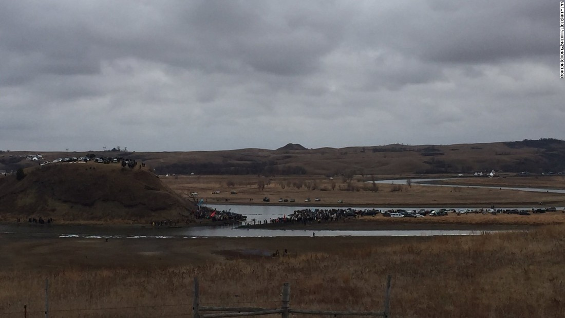 the controversies and consequences of the north dakota pipeline project The big fight over the dakota access pipeline, explained this explains the fight that is happening right now in north dakota pipeline politics also explains the enormous controversy over the keystone xl pipeline.