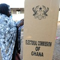 ghana election vote 2012