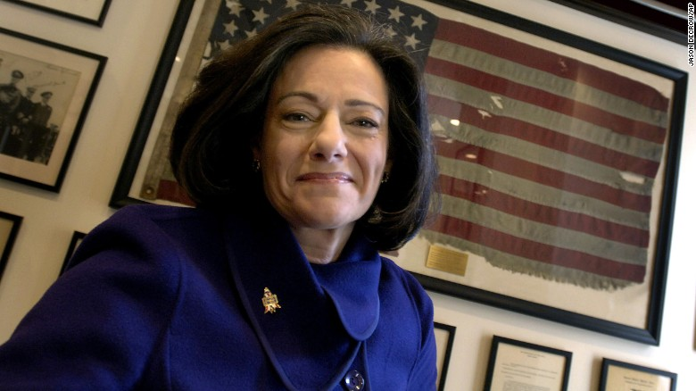 McFarland joins Trump's national security team