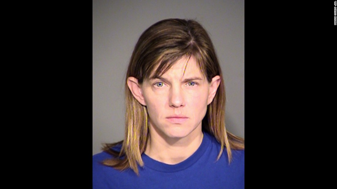 Mother charged with injecting feces to son's IV during cancer treatment