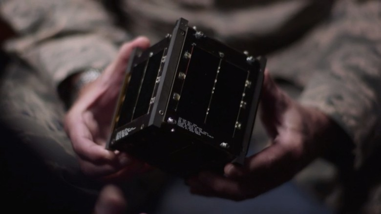What is a CubeSat?