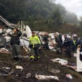 10 colombia plane crash site 1129 RESTRICTED