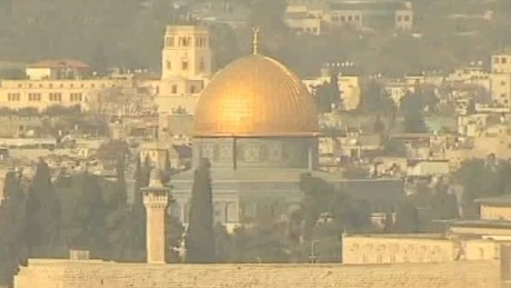 israeli bill could muffle muslim call to prayer dnt liebermann ctw_00001106