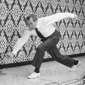 Presidents exercise Nixon bowling RESTRICTED