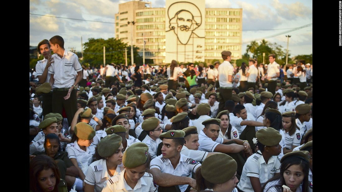 Cuba vote on constitutional referendum puts socialism to the test - CNN