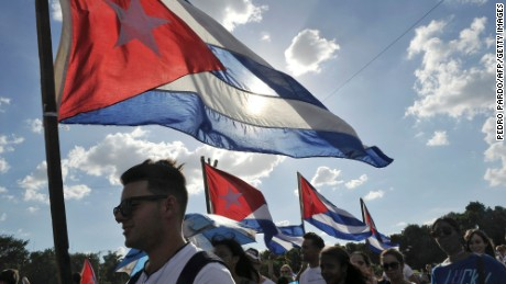 The case for continued US-Cuba engagement
