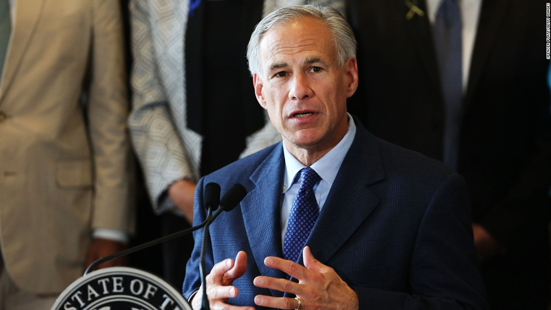 "Texas Governor Greg Abbott has been a proponent of new rules, slated to take effect December 9, that would require health care facilities to bury or cremate fetal remains.  ""I believe it is imperative to establish higher standards that reflect our respect for the sanctity of life,"" Abbott said in <a href=""https://static.texastribune.org/media/documents/abbott_letter_copy.pdf?preview"" target=""_blank"">fundraising email.</a>"