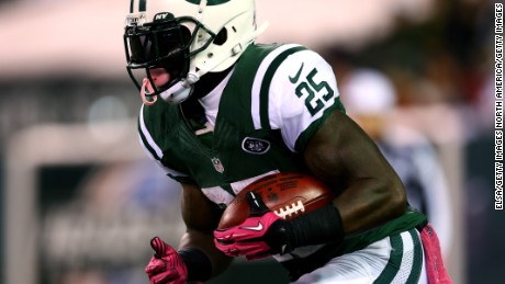 Joe McKnight was shot three times during a road-rage incident, police say