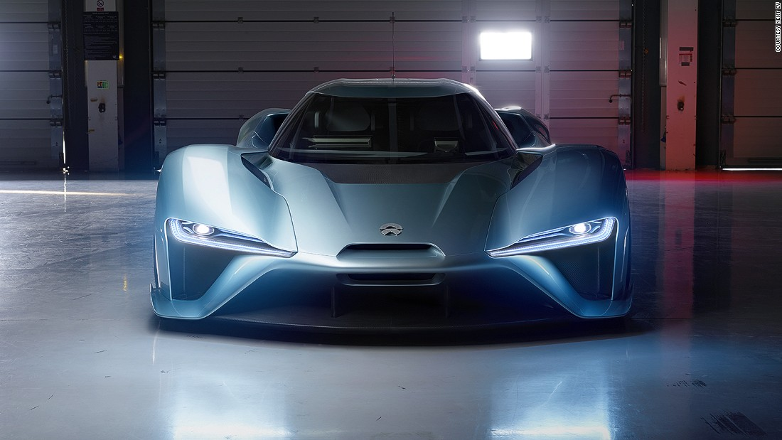 "The Chinese electric car maker and <a href=""http://www.nio.io/formulae"" target=""_blank"">Formula E team </a>set a new electric car lap record at the Nurburgring with its <a href=""http://www.nio.io/home"" target=""_blank"">NIO EP9</a> hypercar in November and is set to launch a mass market car in 2017. The EV will take some of its design cues from the NIO EP9, the company says, but it will only be available in China initially."