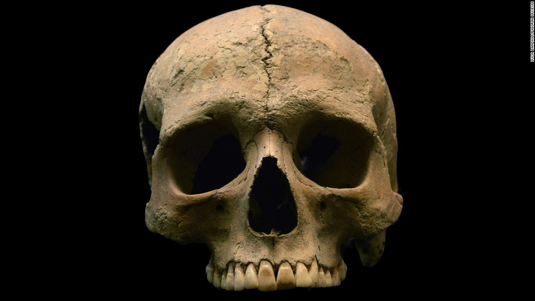 "For the first time, researchers discovered <a href=""http://www.cnn.com/2016/12/05/health/malaria-evidence-roman-empire/index.html"">genomic evidence of malaria in 2,000-year-old human remains</a> from the Roman Empire. The discovery was made in 2016."