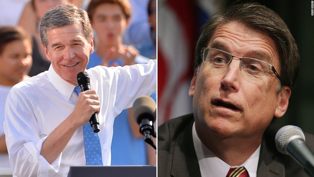 North Carolina judge temporarily blocks elections board revamp