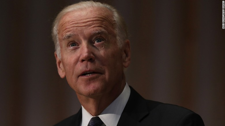 Biden confirms brief on unsubstantiated claims against Trump