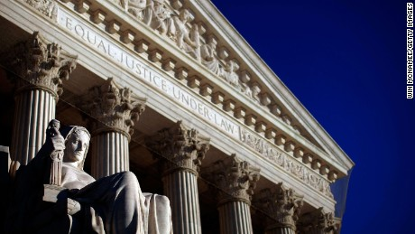 Supreme Court takes on major Fourth Amendment case