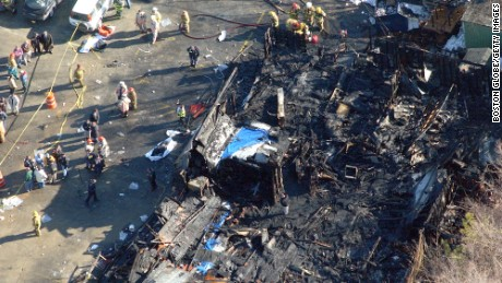 In 2003, the Station in Rhode Island burned, killing 100 people there for a Great White concert.