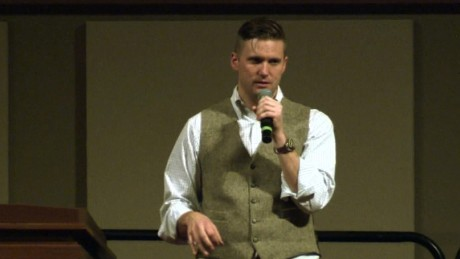 White supremacist speaks at Texas A&M