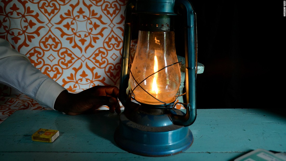 The end users typically live off the grid in rural areas where kerosene lamps and other fuels such as coal and wood are often used to power a household.