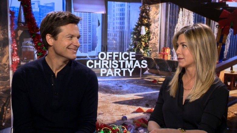Jennifer Aniston: I knew I was funny when ...