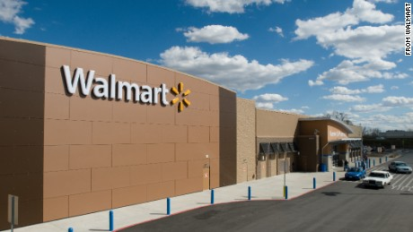 Walmart (WMT) announced Monday that it has agreed to buy Jet.com, a much-hyped e-commerce site trying to take on Amazon (AMZN, Tech30) directly, for $3 billion in cash, with another $300 million in stock kicked in for good measure.