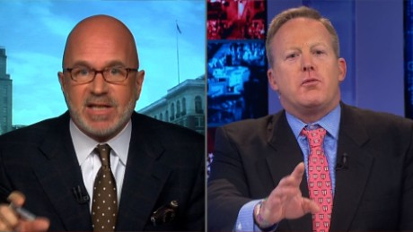 CNN host, RNC strategist clash over CIA intel