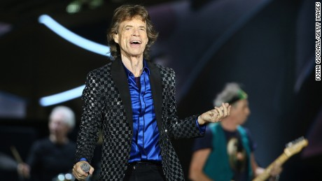Mick Jagger set to undergo heart valve replacement surgery